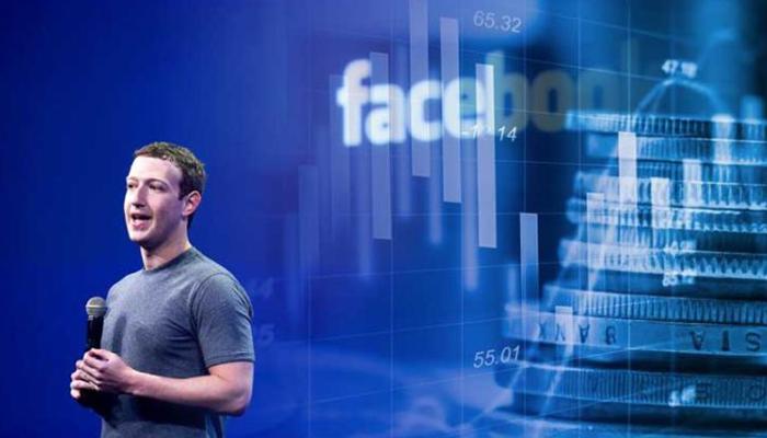 با ارز دیجیتال فیسبوک آشنا شوید